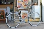 vintage,old style,original bike