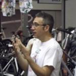 Stand Bressan - biciclette speciali